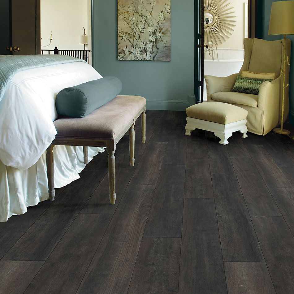 Shaw Floors Versalock Laminate Odyssey Mode Brown 07713_SL424