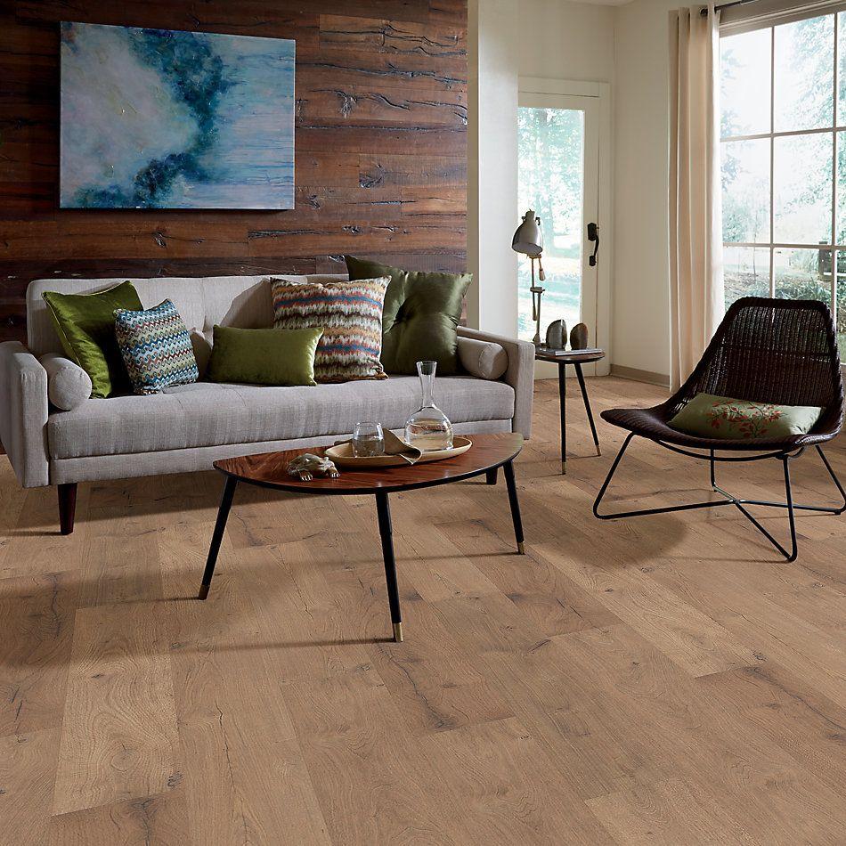 Shaw Floors Versalock Laminate Cadence Vintage Brown 07728_SL449