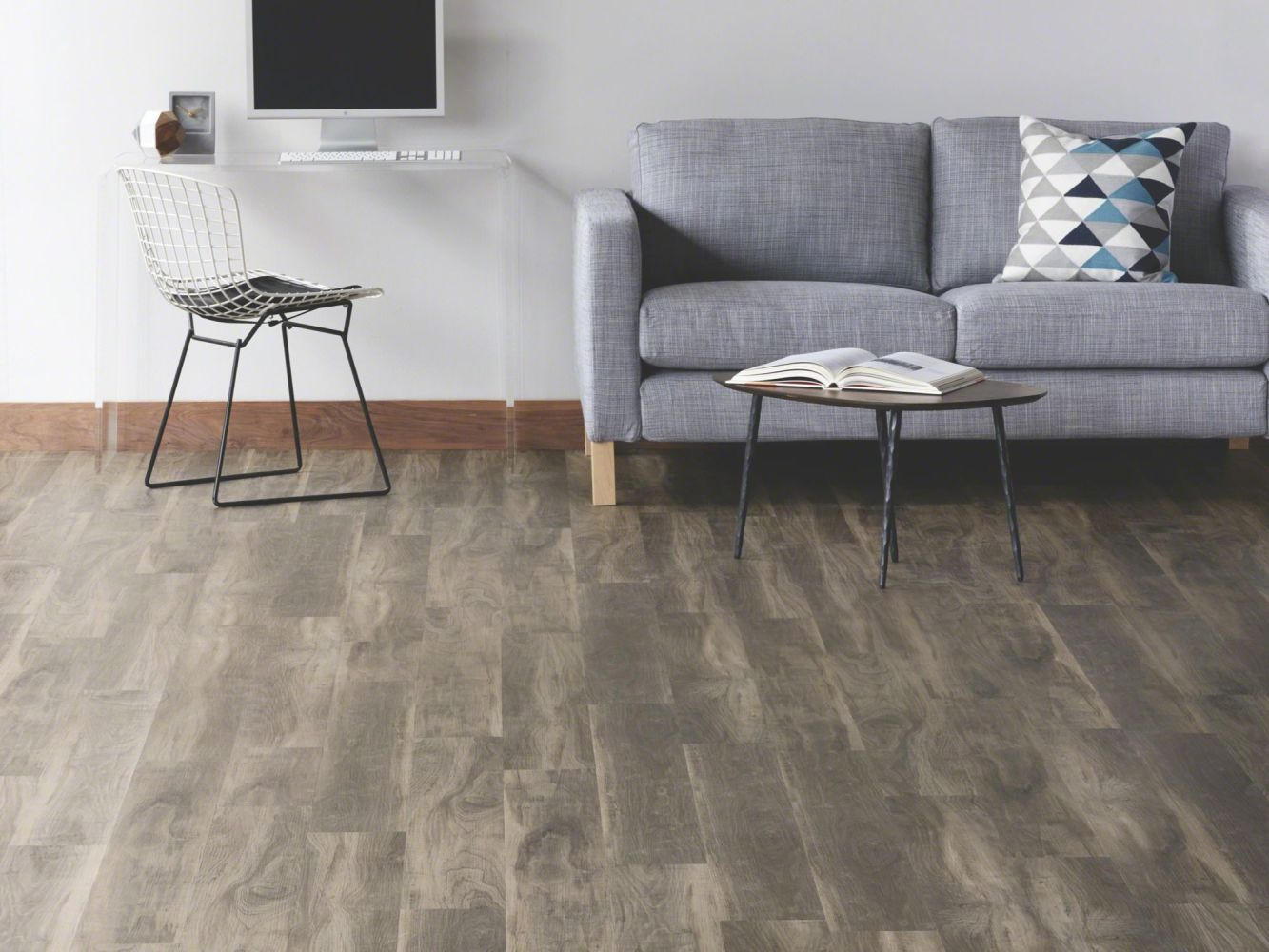 Shaw Floors Resilient Residential All American Liberty 00568_0799V