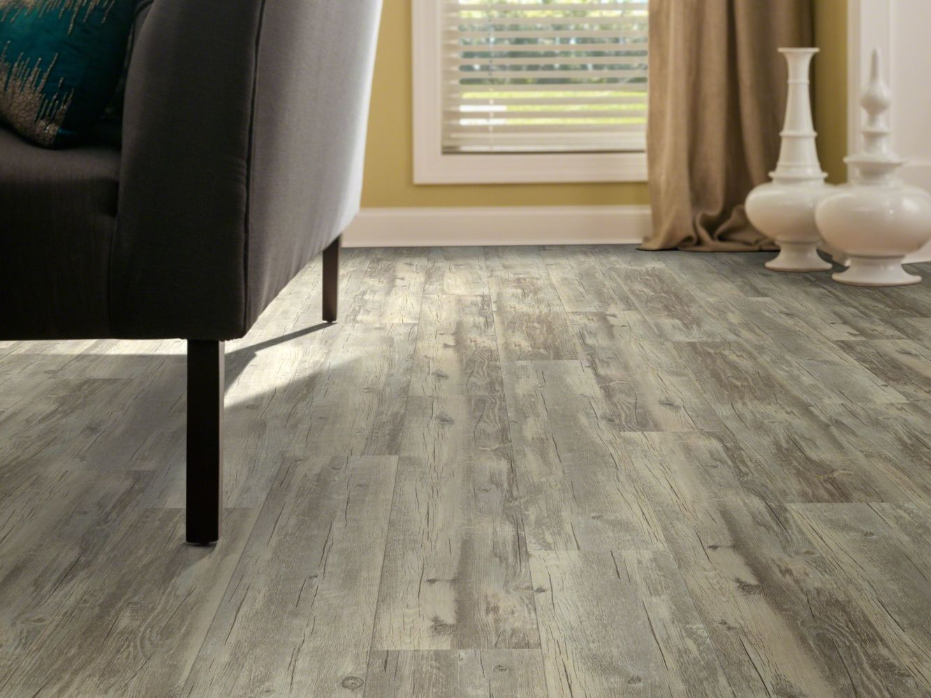 Shaw Floors Resilient Residential Endura 512g Plus Wheat Oak 00507_0802V