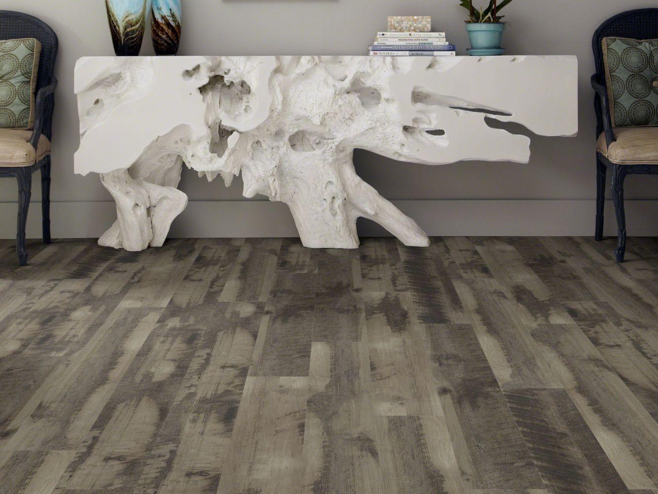 Shaw Floors Resilient Residential Endura 512g Plus Neutral Oak 00562_0802V