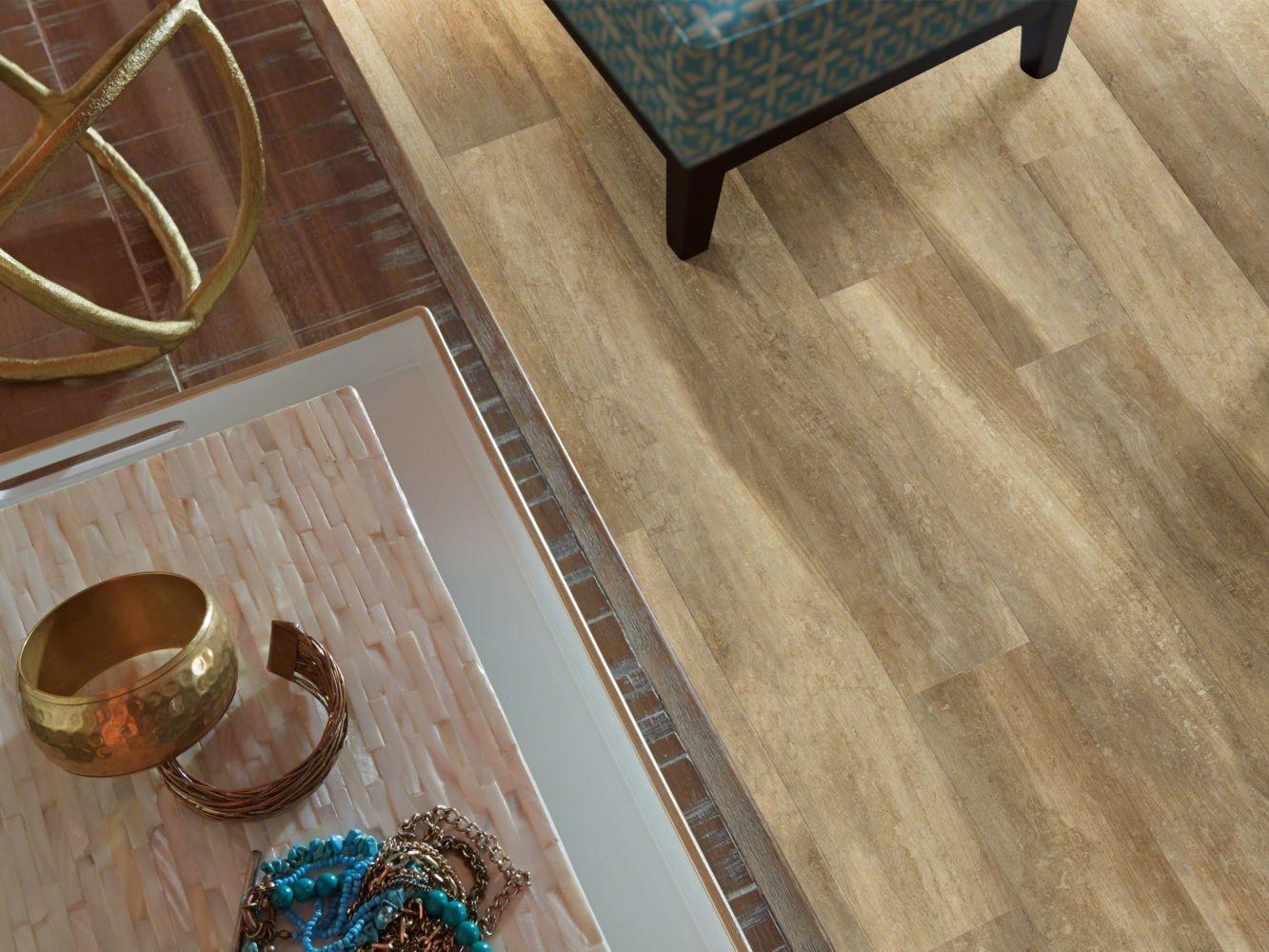 Shaw Floors Resilient Residential Endura 512g Plus Tan Oak 00765_0802V