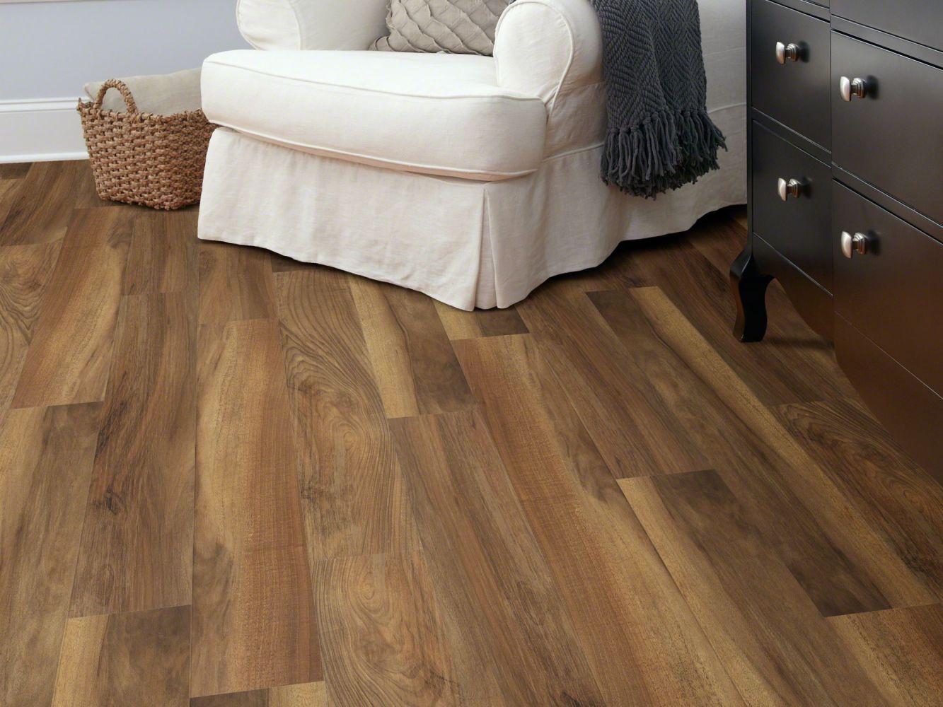 Shaw Floors Resilient Residential Endura 512g Plus Ginger Oak 00802_0802V