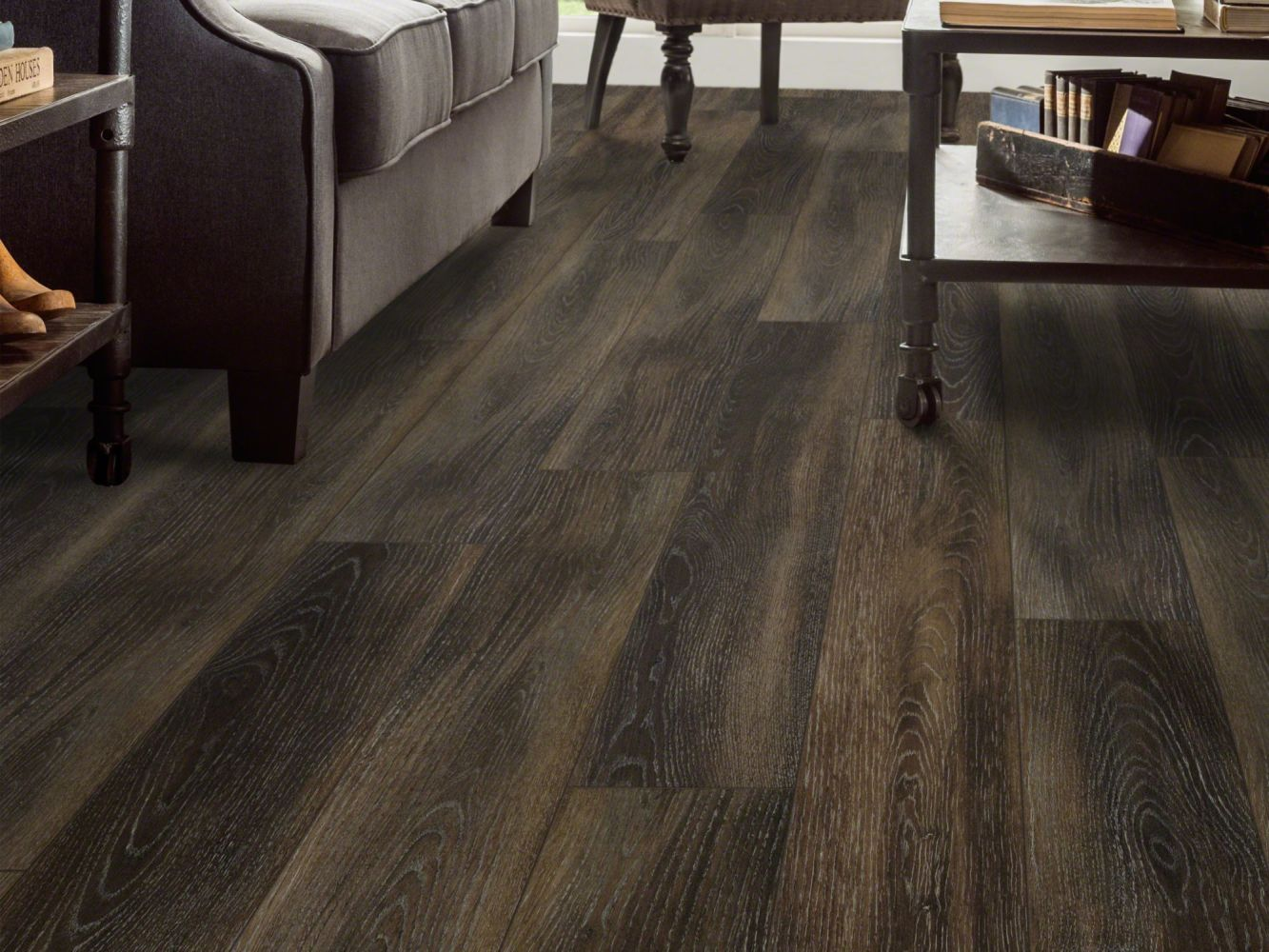 Shaw Floors Resilient Residential Tivoli Plus Cacao 00779_0845V