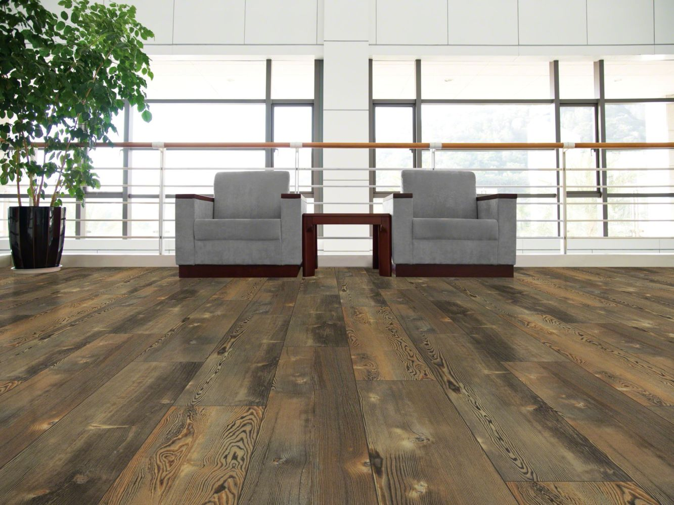 Shaw Floors Vinyl Residential Blue Ridge Pine 720c HD Plus Earthy Pine 00623_0864V