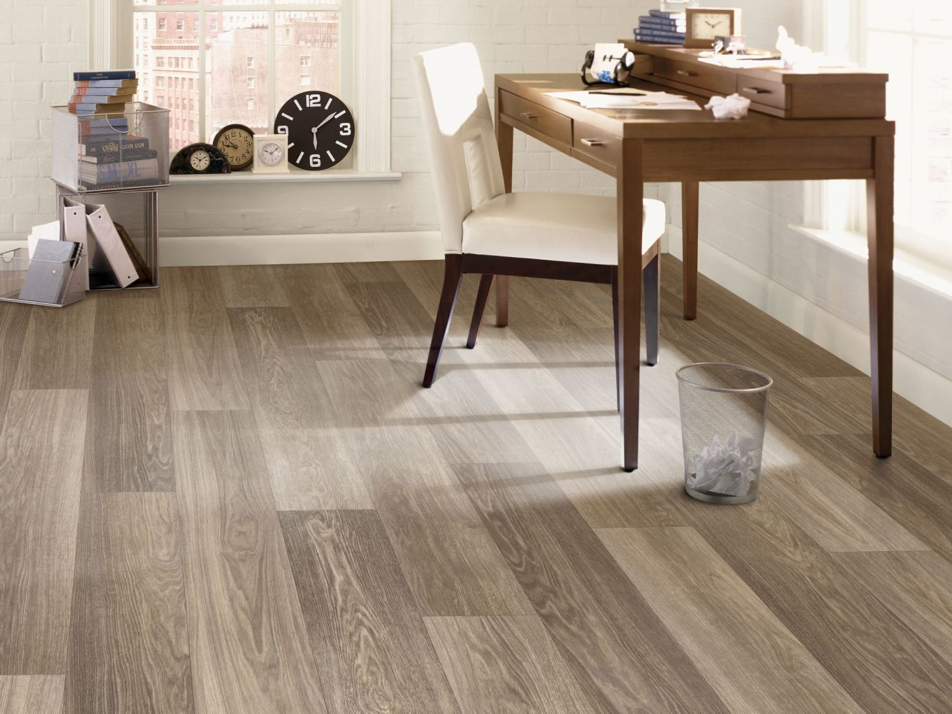 Shaw Floors Resilient Residential Great Basin II Sagewood 00732_0874V