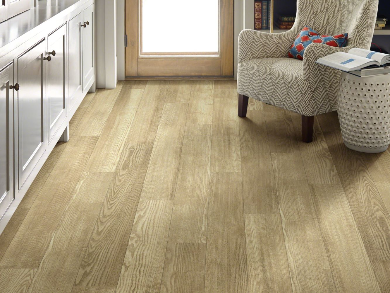 Shaw Floors Resilient Residential Three Rivers 12 Triple Ball 00173_0881V