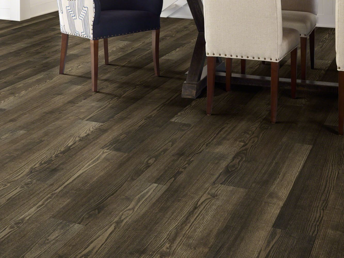 Shaw Floors Vinyl Residential Three Rivers 12 Golden Triangle 07008_0881V