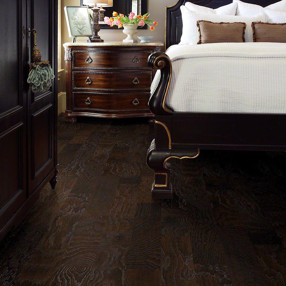 Shaw Floors Shaw Hardwoods Confirm Clove 09000_SMW08