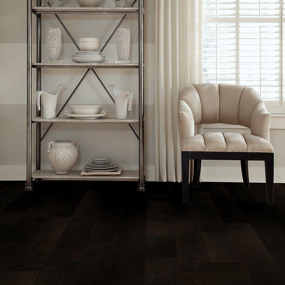 Shaw Floors Duras Hardwood Terrace Maple Midnight 09003_HW594