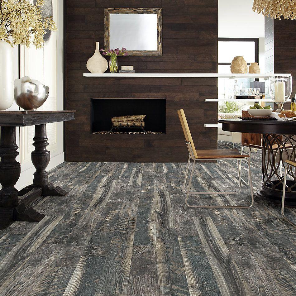 Shaw Floors Home Fn Gold Laminate Apison Blended Night 09006_HL106