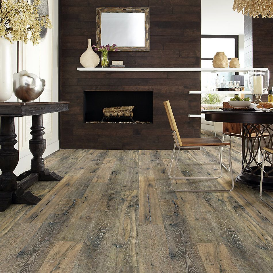 Shaw Floors Versalock Laminate Illumination Moonlight 09011_SL431