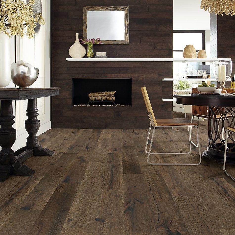 Shaw Floors Richmond American Homes Encore Hickory Majestic 09023_HA247