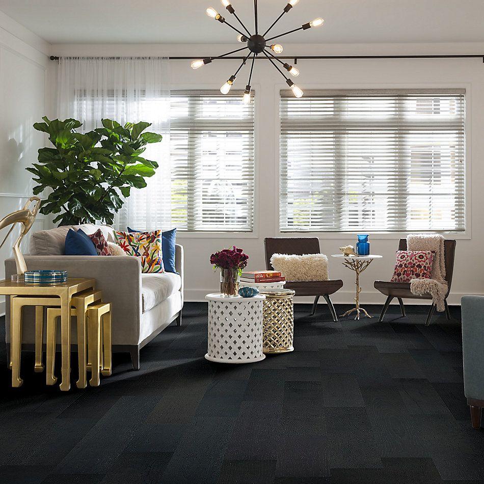 Shaw Floors Reality Homes Vogue Oak Noir 09033_208RH