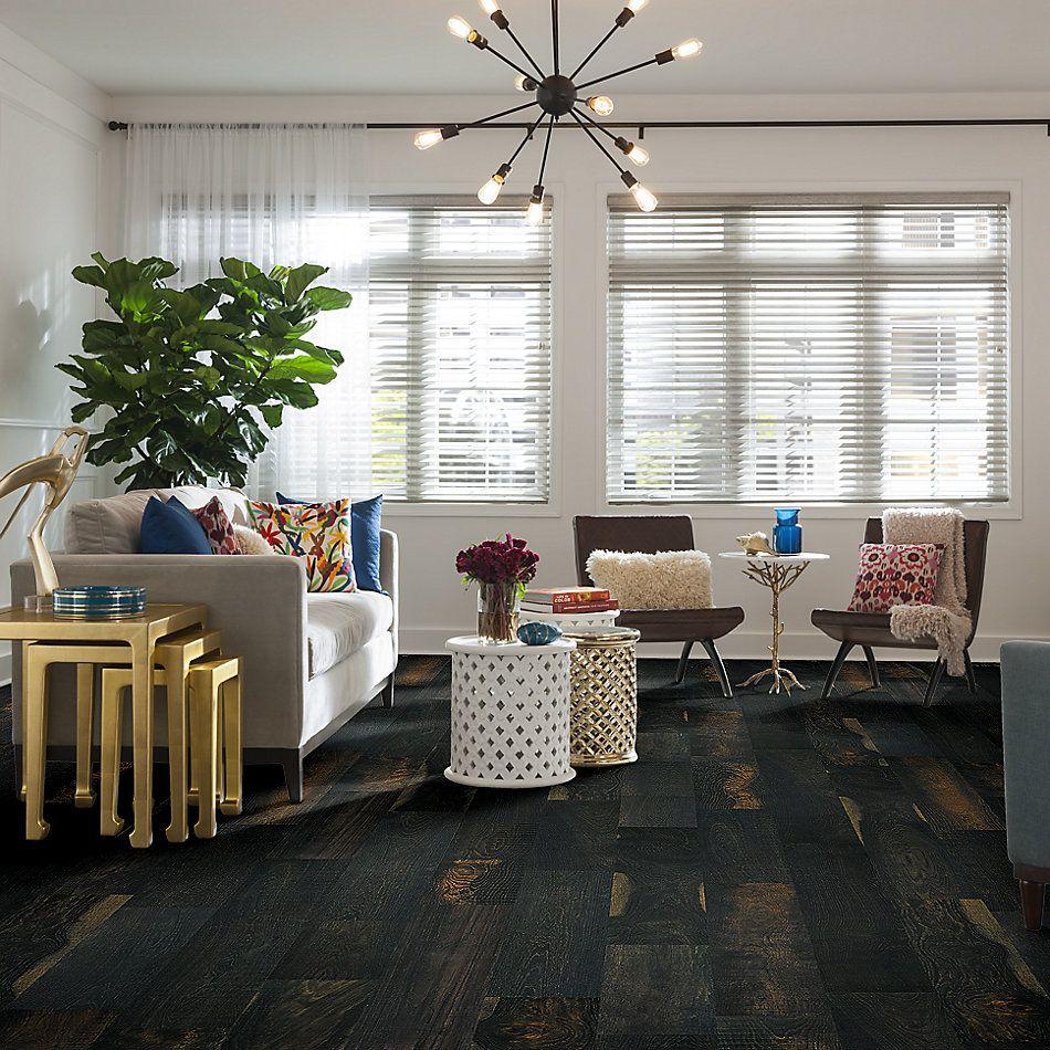 Shaw Floors Floorte Exquisite Pewter Oak 09037_250RH