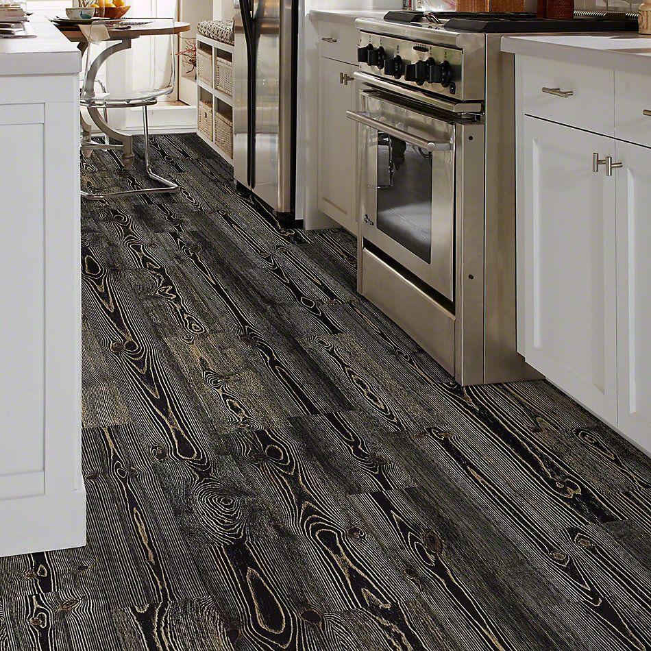 Shaw Floors Floorte Exquisite Midnight Pine 09038_FH820