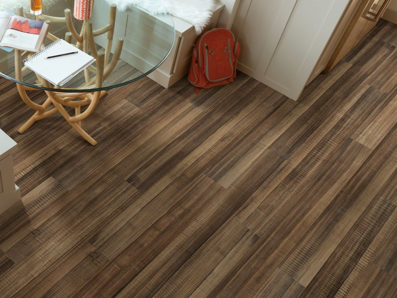 Shaw Floors Vinyl Residential Three Rivers 30 Choke Canyon 07007_0986V