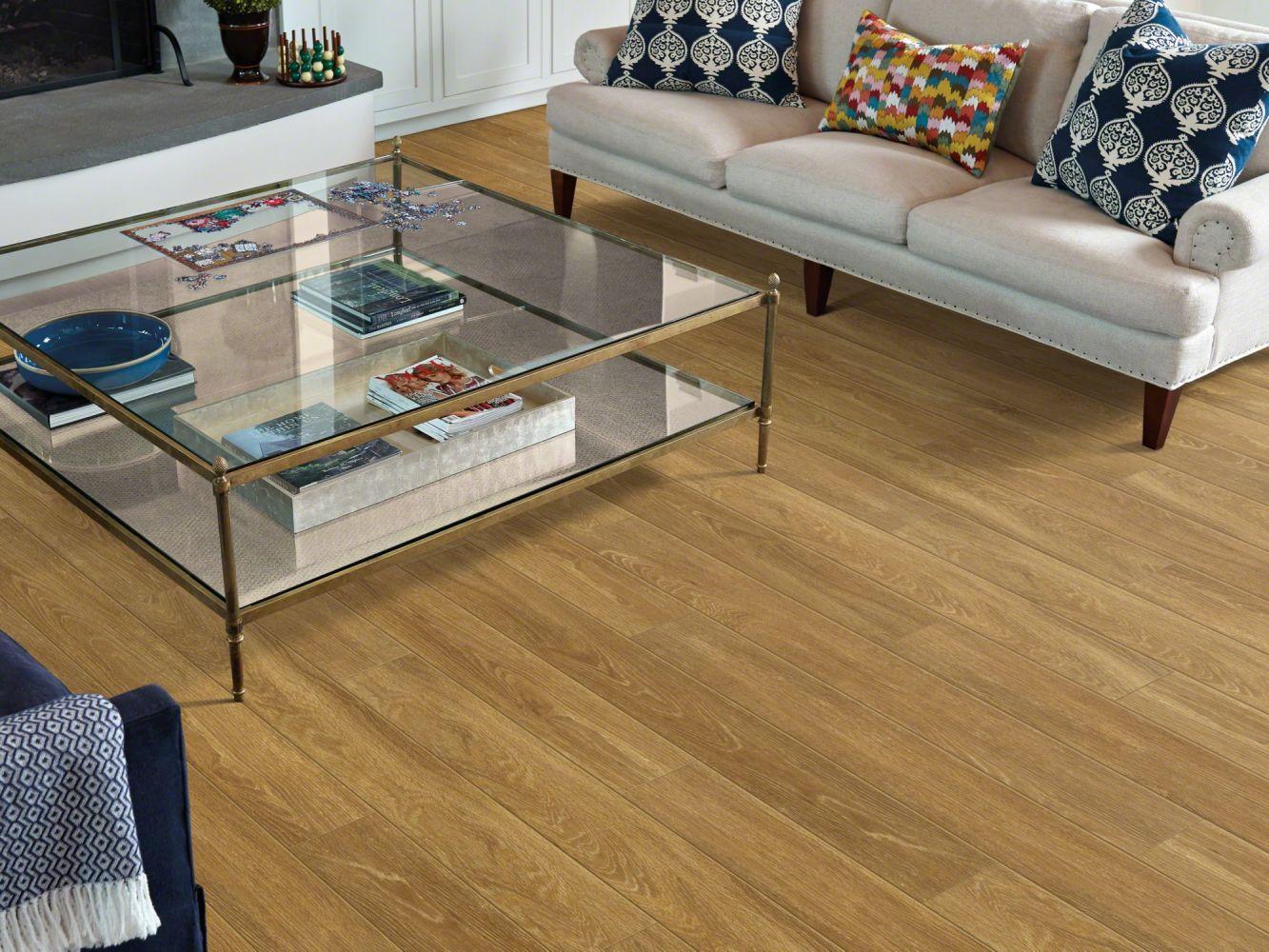 Shaw Floors Vinyl Residential Uptown Now Wpc+ South Beach 00256_0999V