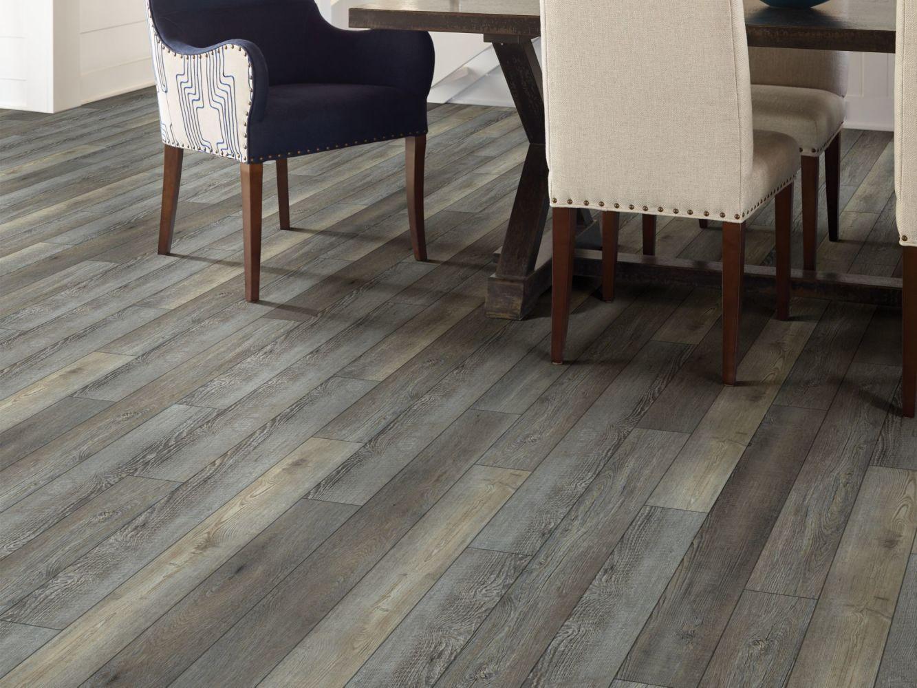 Shaw Floors Resilient Residential Paragon 5″ Plus Loft Pine 05047_1019V