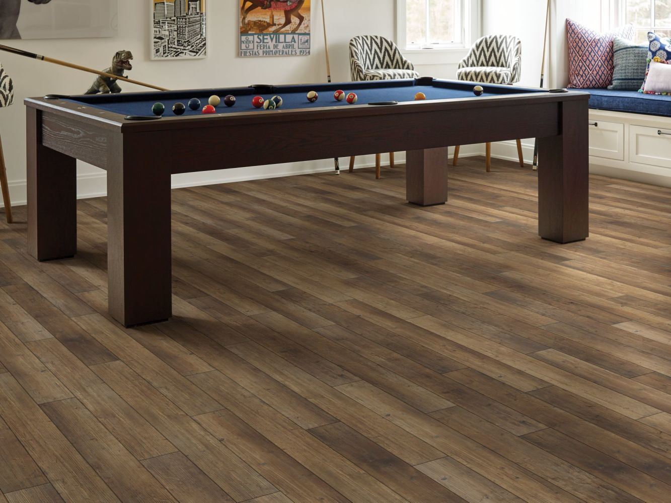 Shaw Floors Reality Homes Fremont 5″ Tactile Pine 07038_106RH