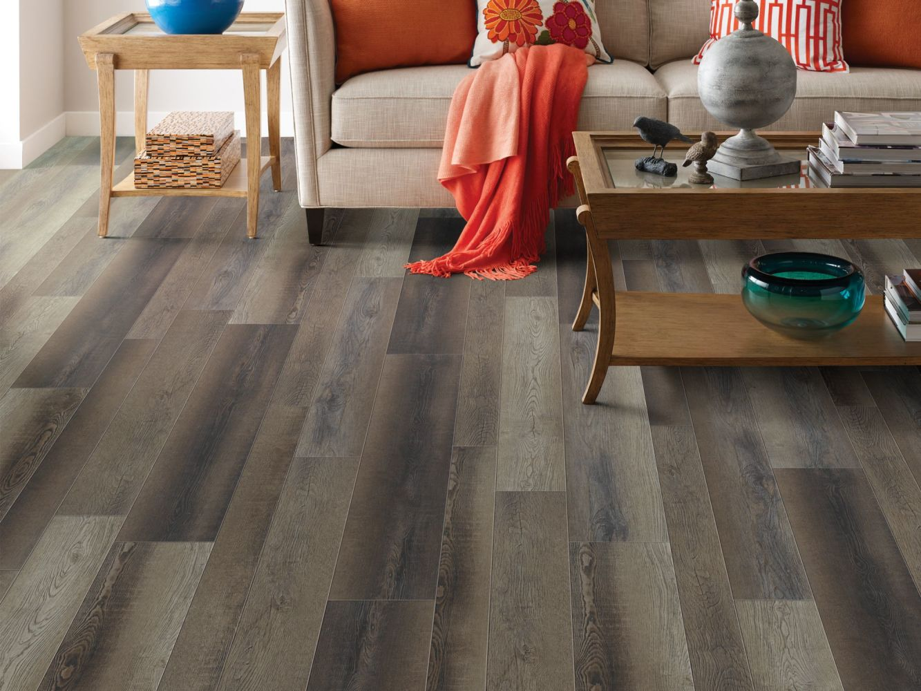 Shaw Floors Reality Homes Fremont Mixed Blackfill Oak 00909_108RH