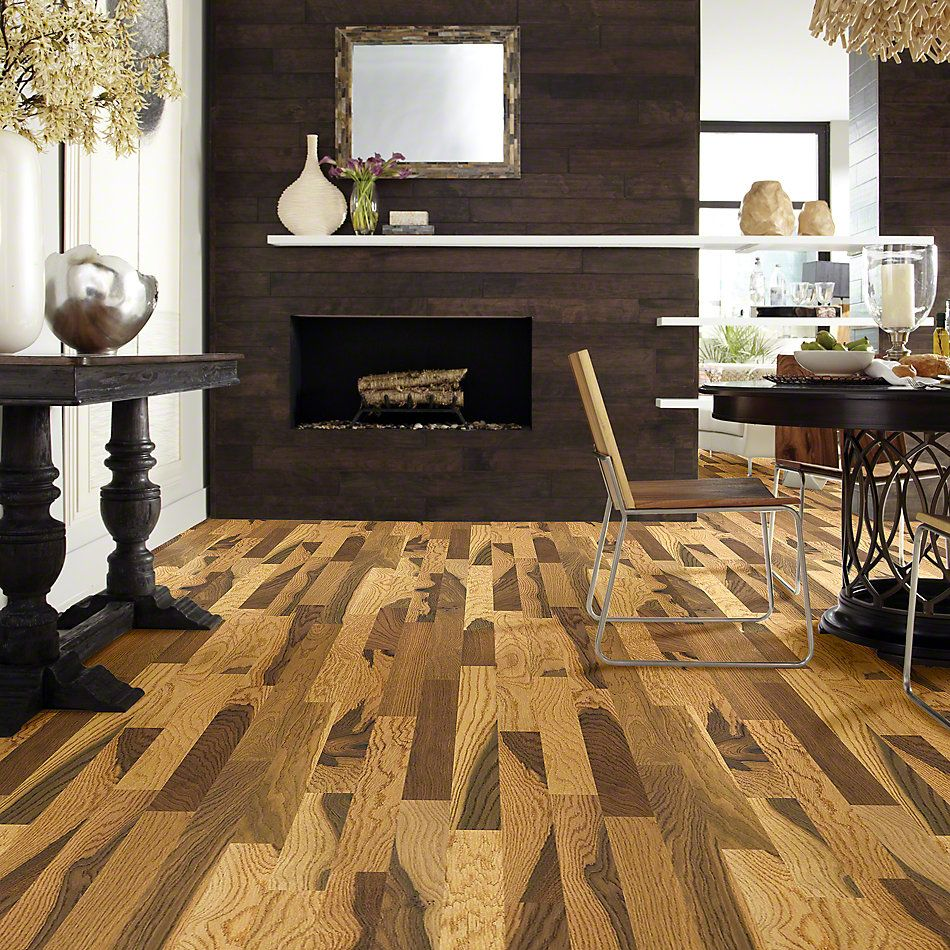 Anderson Tuftex Anderson Hardwood Raw 3 Naturale 11043_AA819