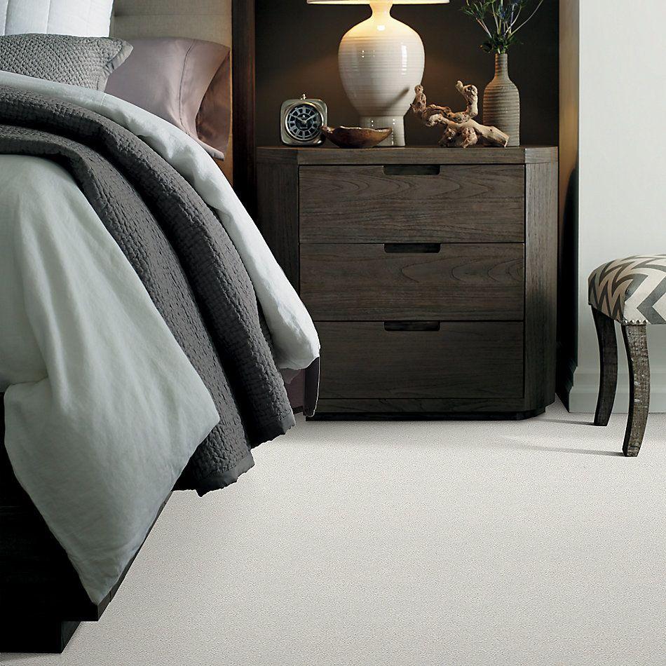 Shaw Floors SFA Fyc Ns Blue Net Warm Blanket (s) 114S_5E020