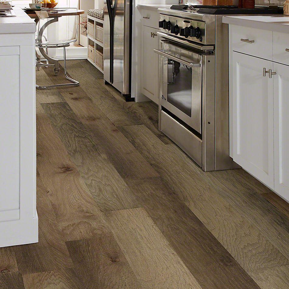 Shaw Floors Repel Hardwood Monument Hickory Scraped Canyonlands 12009_203SA