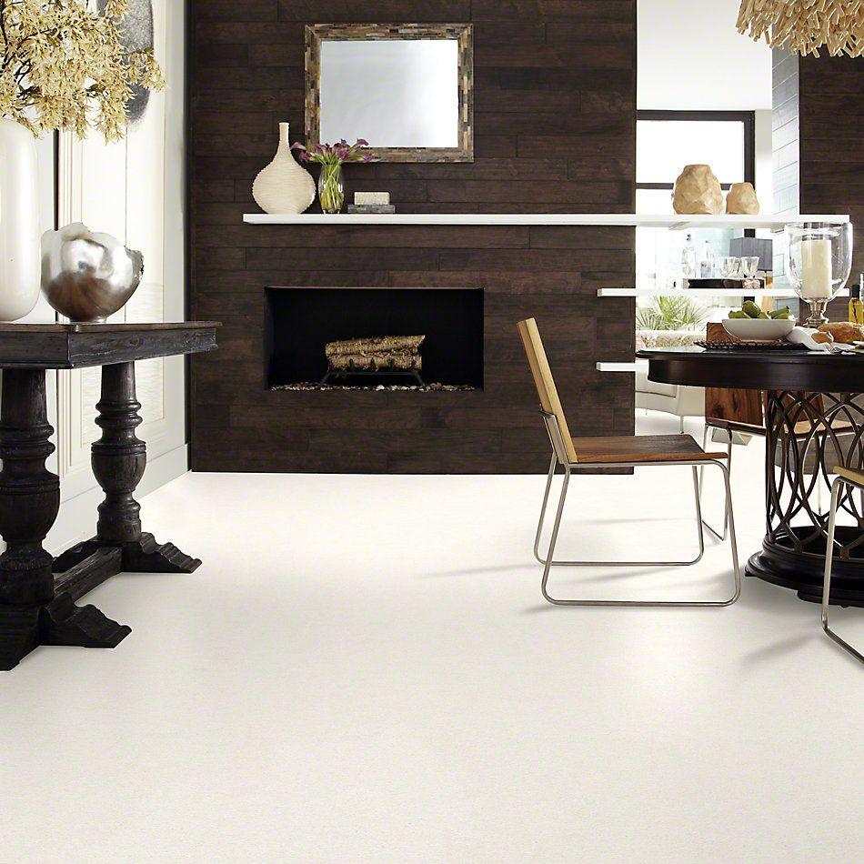 Shaw Floors SFA Find Your Comfort Ns II Clean Linen (s) 122S_EA815