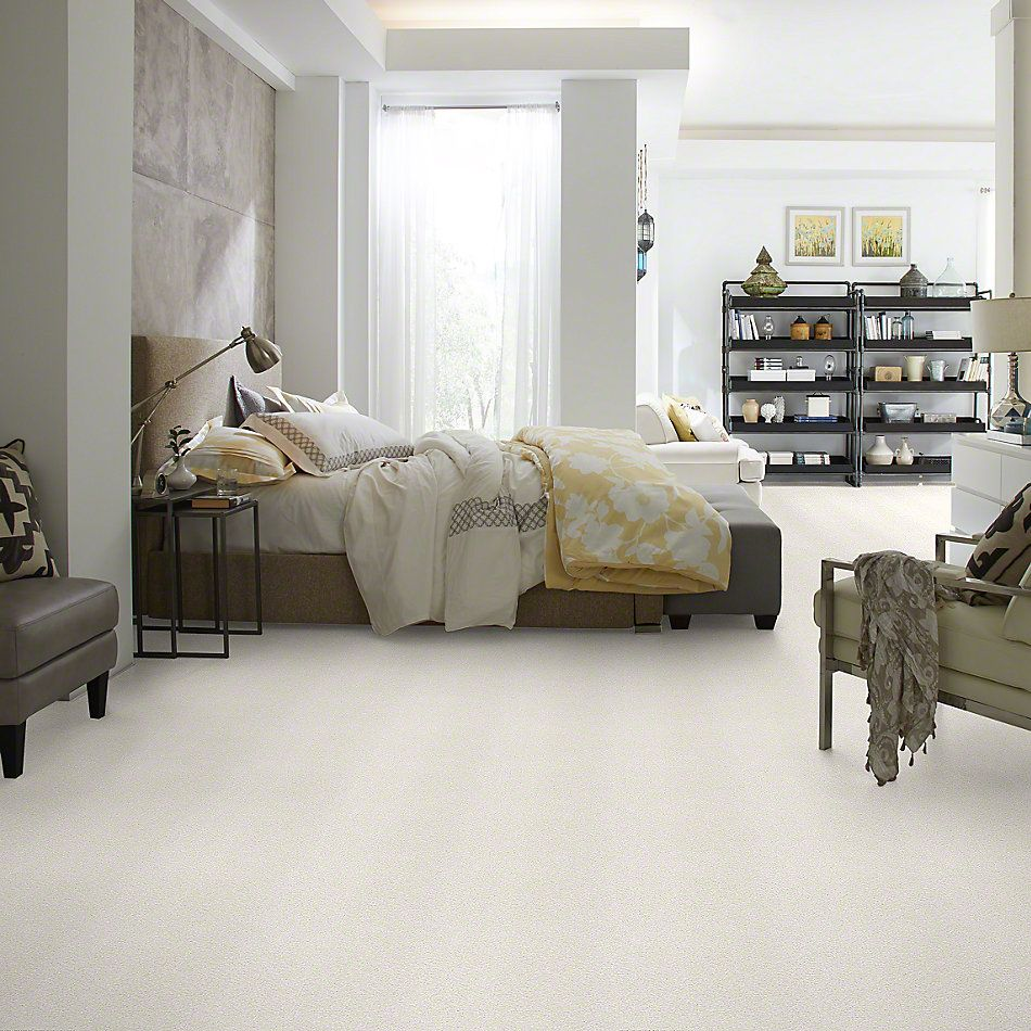 Shaw Floors SFA Find Your Comfort Tt I Clean Linen (t) 122T_EA817