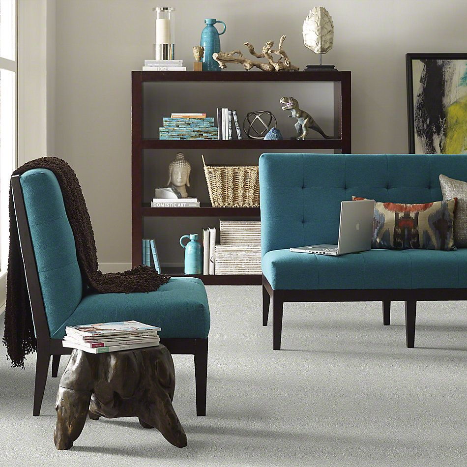 Shaw Floors SFA Find Your Comfort Ns Blue Chill In The Air (s) 126S_EA816