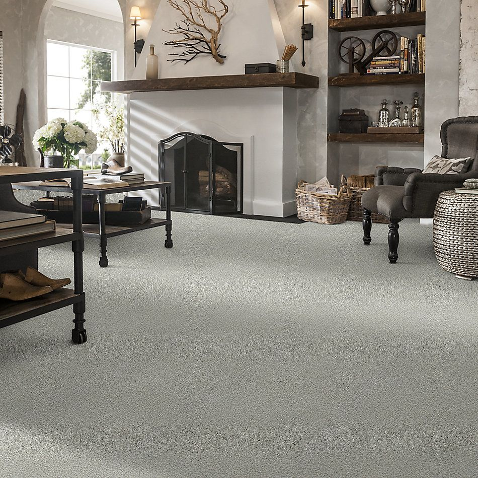 Shaw Floors SFA Find Your Comfort Tt II Chill In The Air (t) 126T_EA818