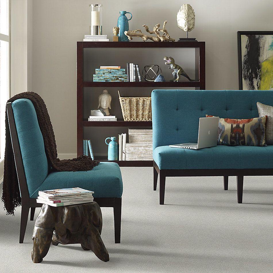 Shaw Floors SFA Fyc Ns Blue Net Shoreline Haze (s) 128S_5E020
