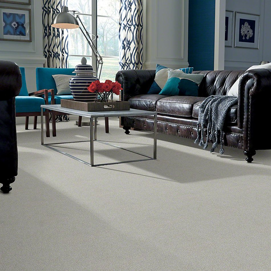 Shaw Floors SFA Find Your Comfort Ns Blue Shoreline Haze (s) 128S_EA816