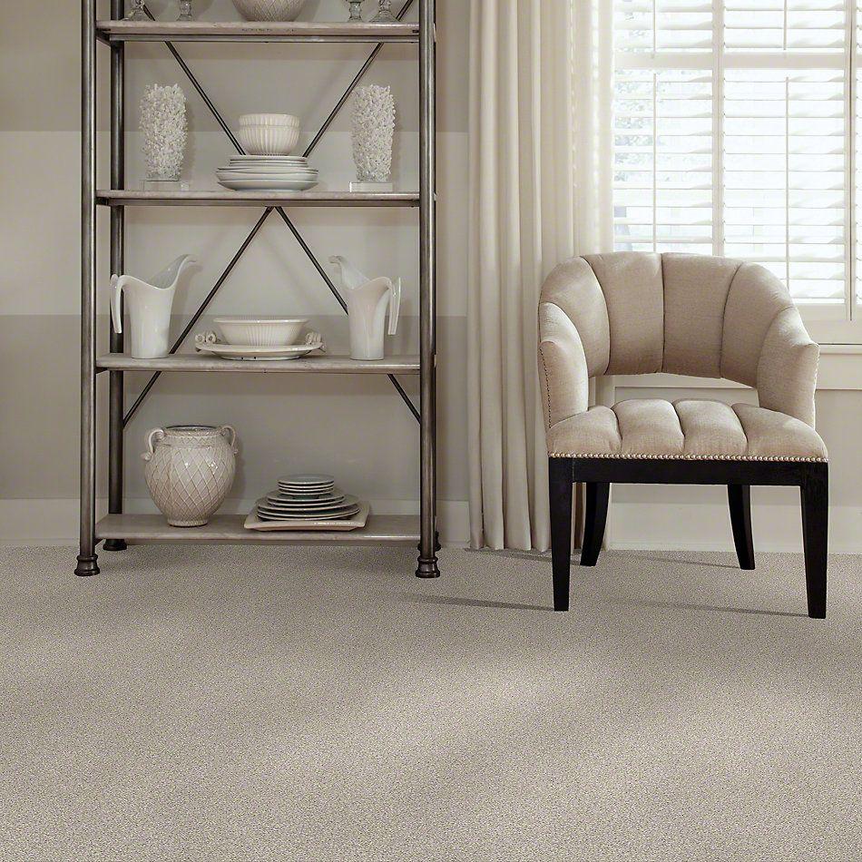 Shaw Floors SFA Find Your Comfort Tt I Shoreline Haze (t) 128T_EA817