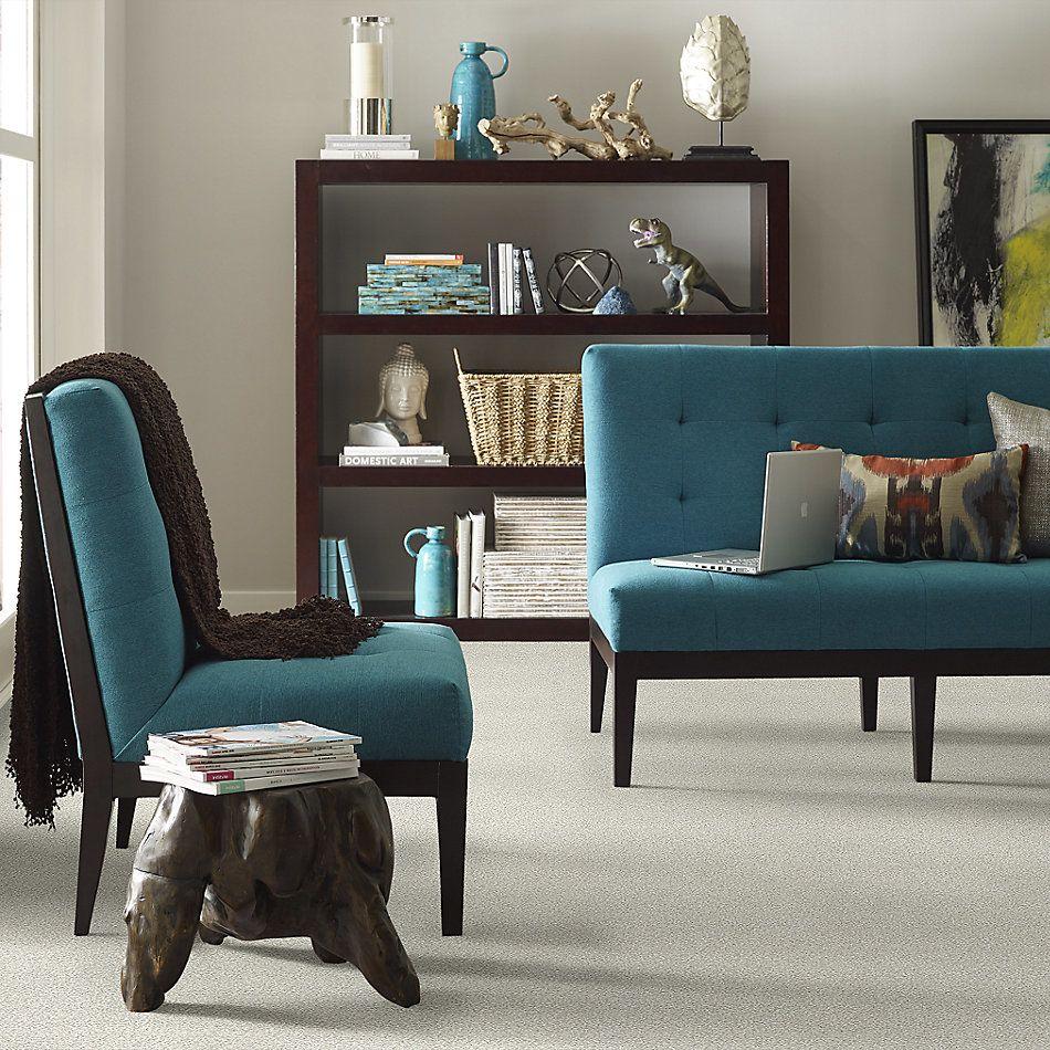 Shaw Floors SFA Fyc Tt Blue Net Need A Hug (t) 129T_5E023