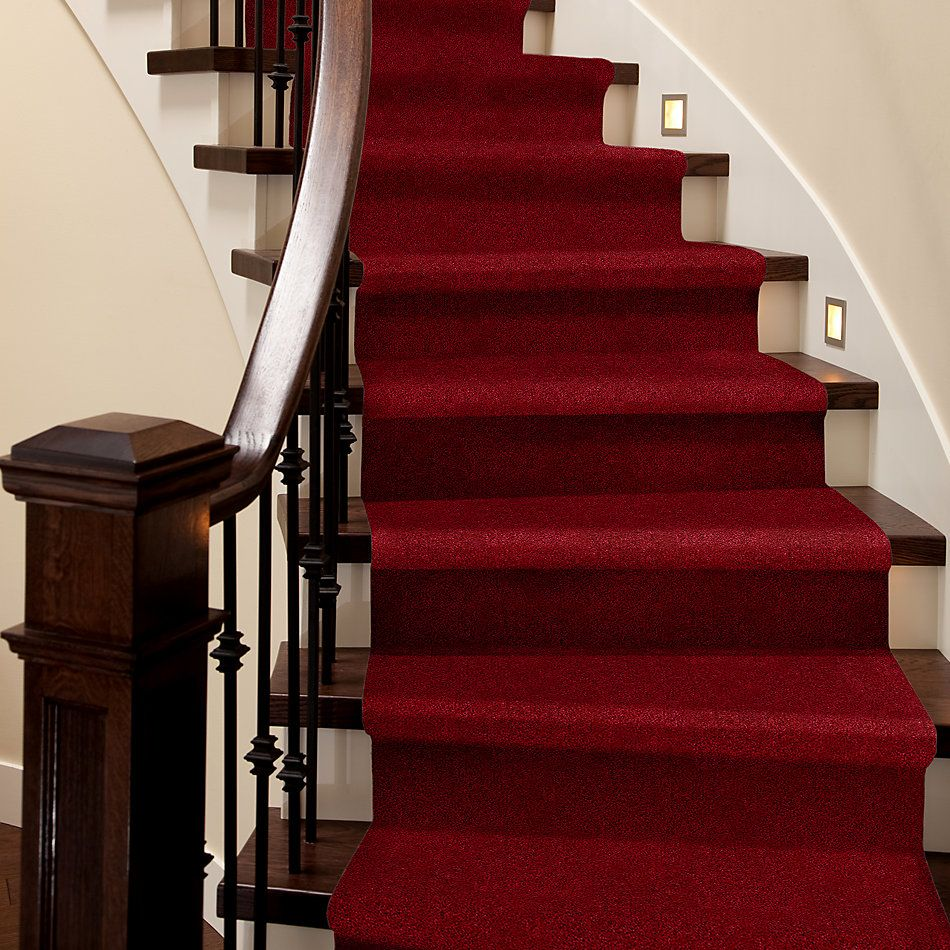 Shaw Floors Property Solutions Stonecrest Antique Red 14813_HF214