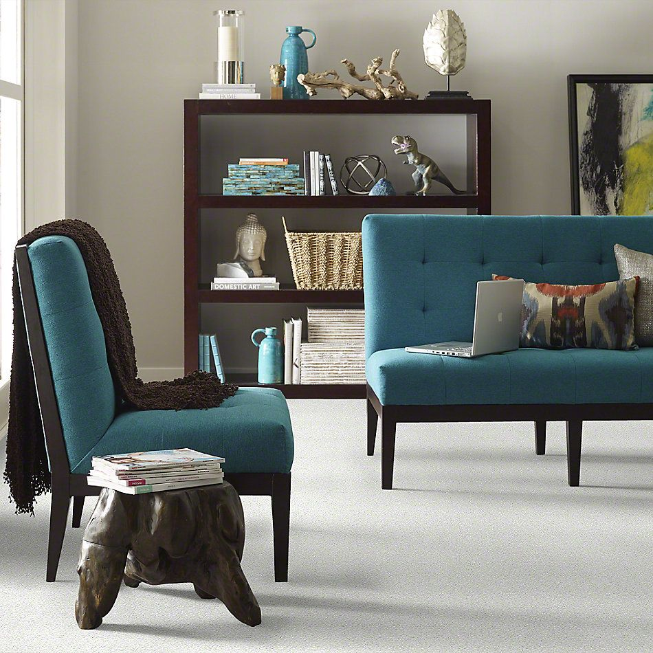 Shaw Floors SFA Find Your Comfort Tt Blue Coming Home (t) 151T_EA819