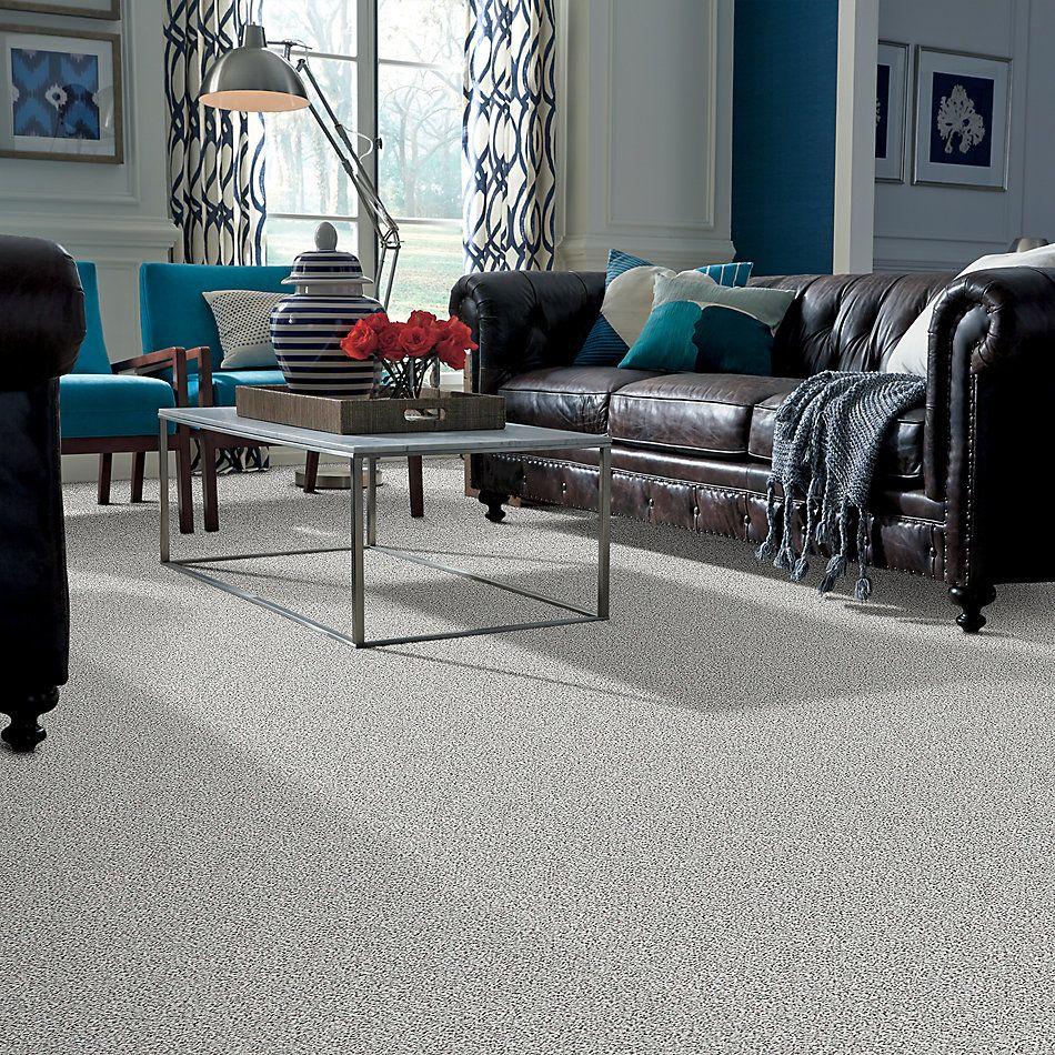Shaw Floors SFA Fyc Ta Blue Dk Nat Net Glam Up (a) 163A_5E026