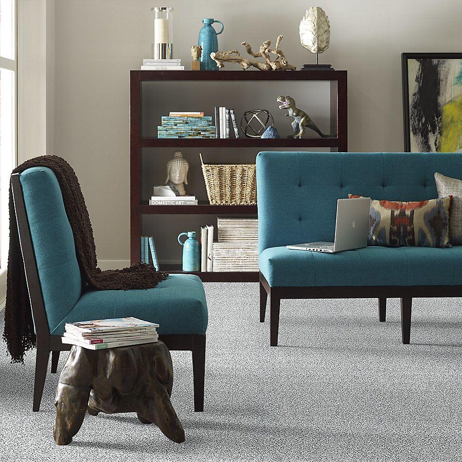 Shaw Floors SFA Fyc Ta Blue Dk Nat Net True Reality (a) 167A_5E026