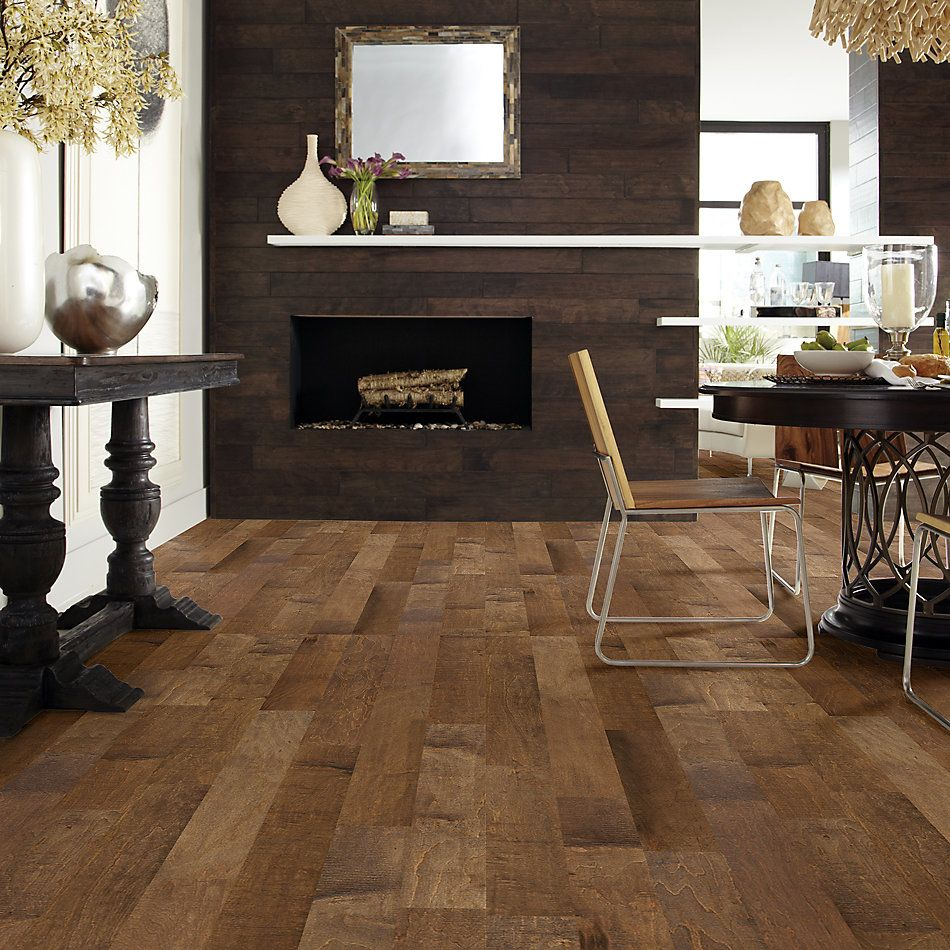 Anderson Tuftex Home Fn Gold Hardwood Julian Maple 5 Castello 17012_HWJM5