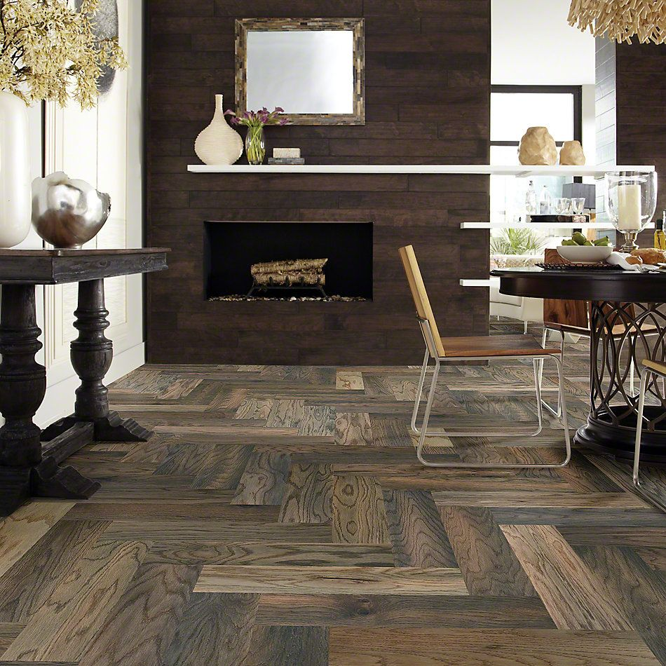 Anderson Tuftex Anderson Hardwood Old World Herringbone Windsor 17021_AA813