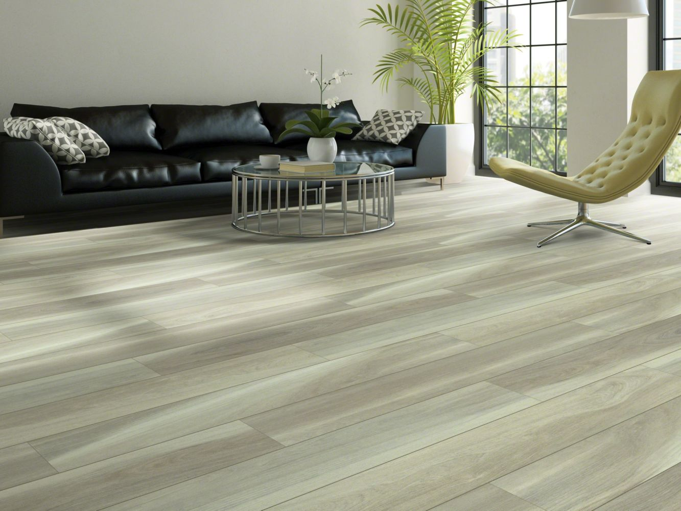 Shaw Floors Vinyl Residential Intrepid HD Plus Appalachian Oak 00169_2024V