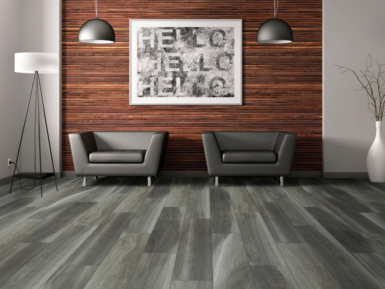 Shaw Floors Vinyl Residential Intrepid HD Plus Charred Oak 05009_2024V