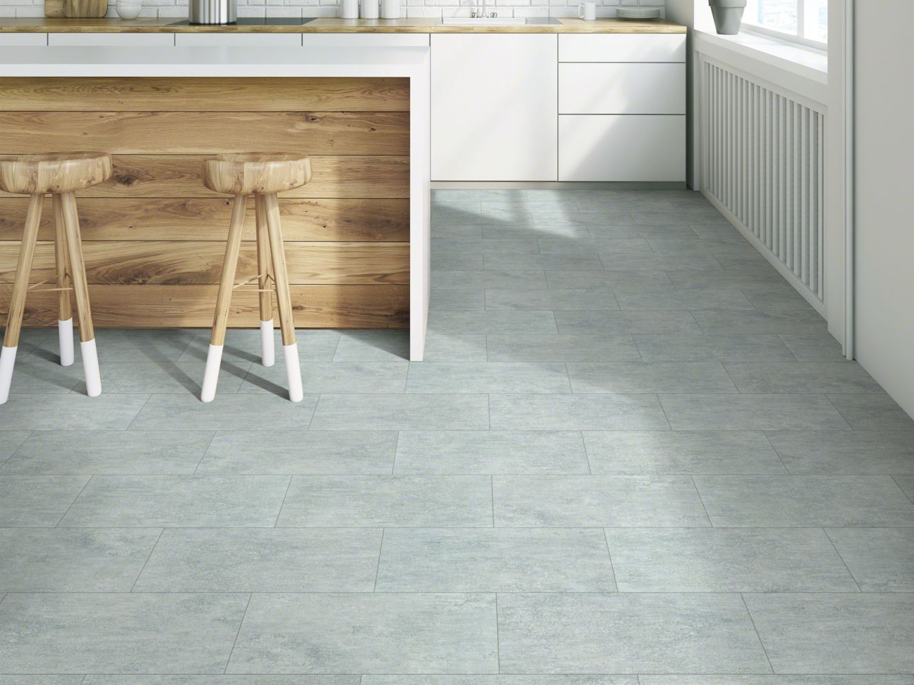 Shaw Floors Vinyl Residential Intrepid Tile Plus Pebble 00599_2026V