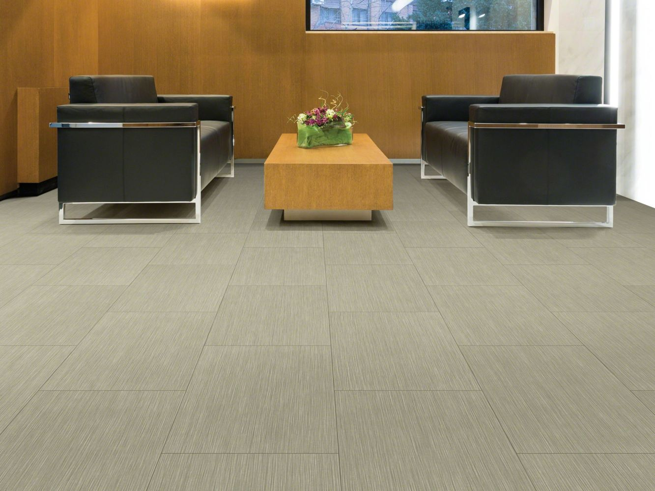 Shaw Floors Resilient Residential Intrepid Tile Plus Sediment 00789_2026V