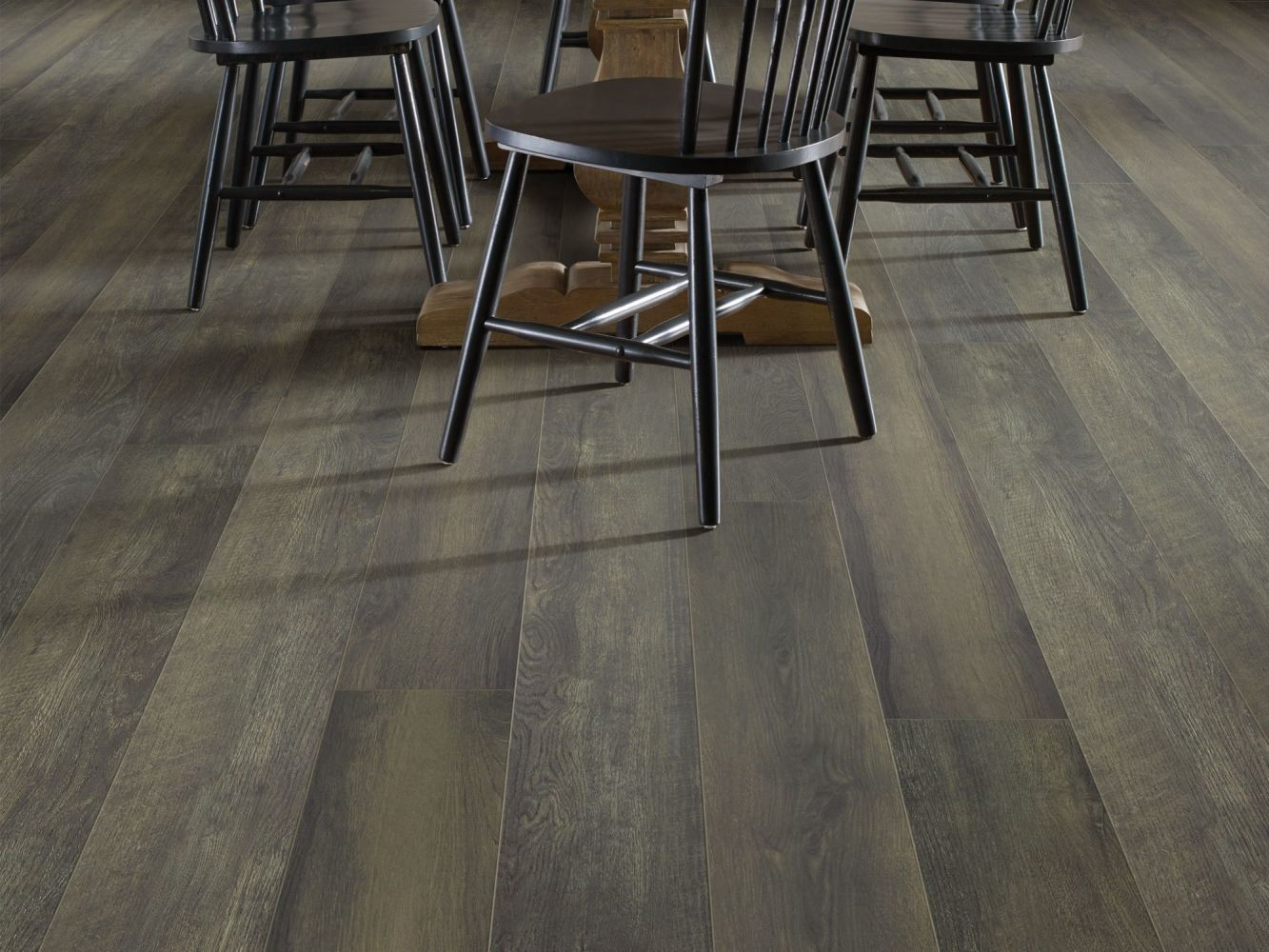 Shaw Floors Resilient Residential Paragon XL HD Plus Black Coffee Oak 00916_2033V