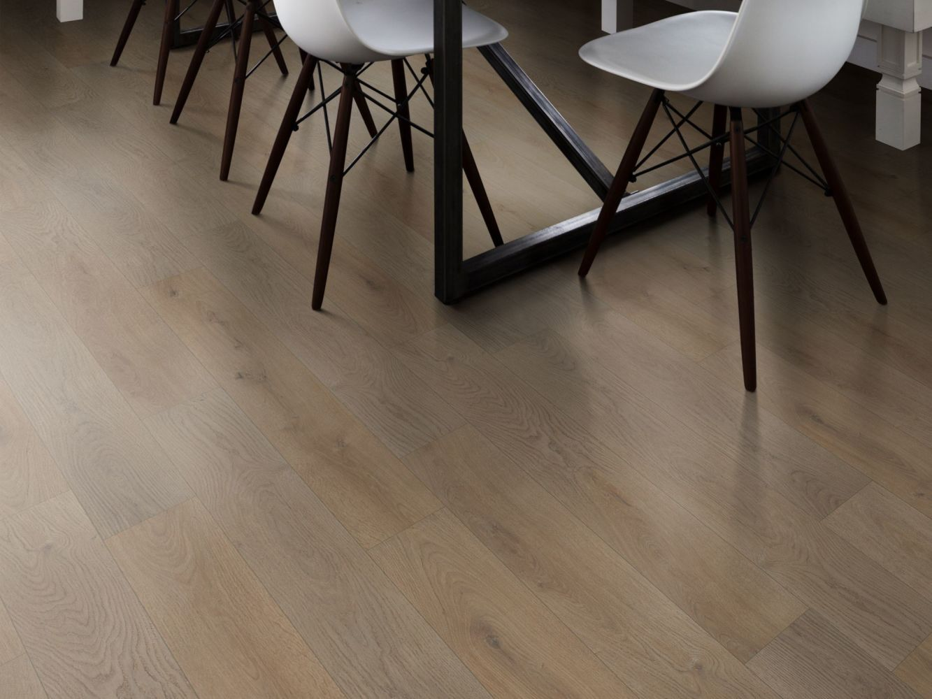 Shaw Floors Resilient Residential Distinction Plus Crafted Oak 01089_2045V