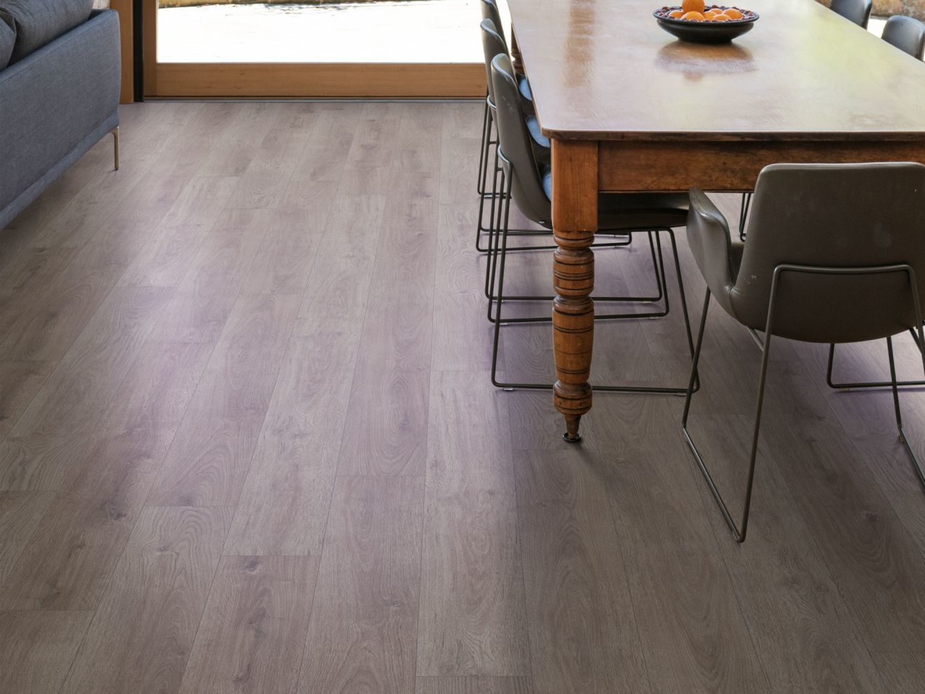 Shaw Floors Resilient Residential Distinction Plus Waxed Oak 05128_2045V