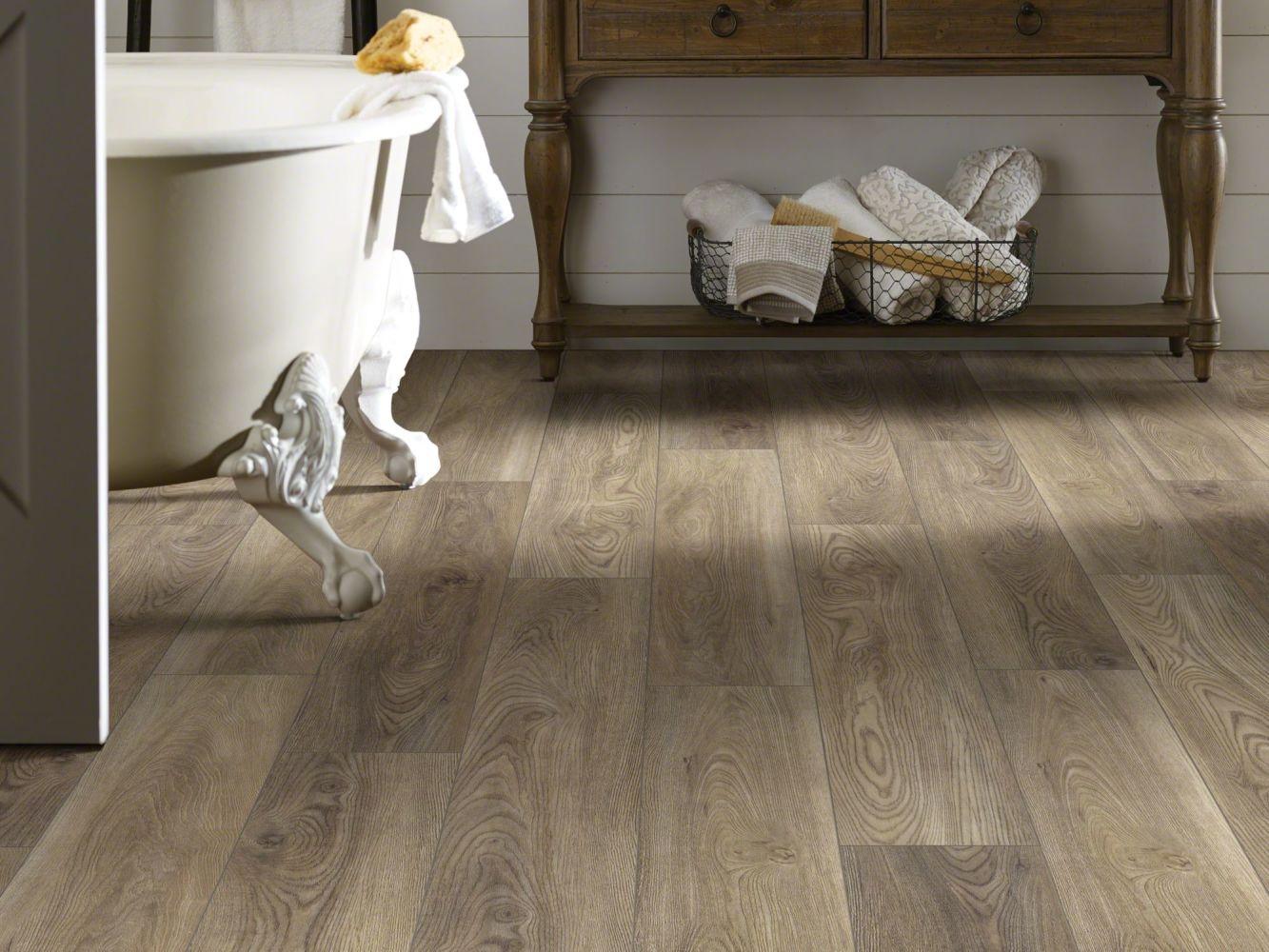 Shaw Floors Resilient Residential Distinction Plus Ash Oak 07065_2045V